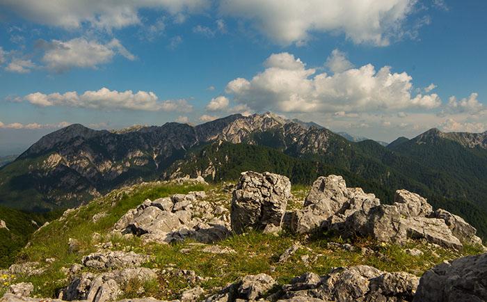 Capodanno in Abruzzo: foto