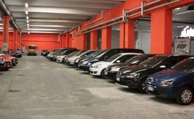 Parcheggio Parking Malpensa
